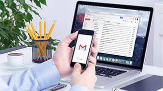 G Suite Email