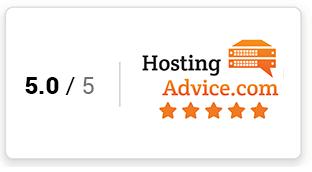 """HostingAdvice"""""""